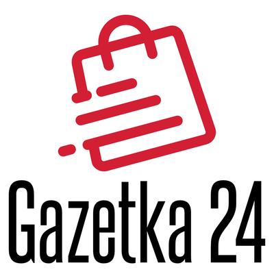 Gazetki Gazetka 24