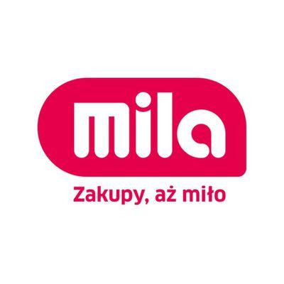 Gazetki Mila