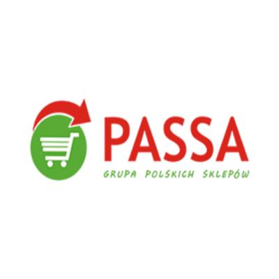 Gazetki Passa