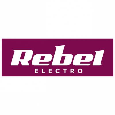 Gazetki Rebel Electro