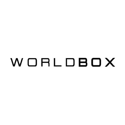 Gazetki Worldbox