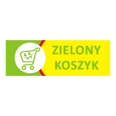 Gazetki Zielony Koszyk