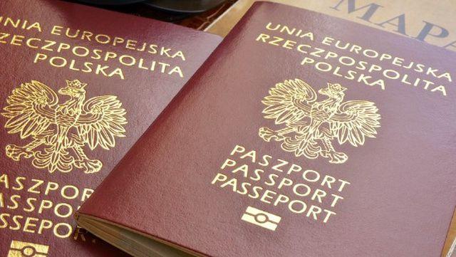 Ile kosztuje wyrobienie paszportu w 2020?