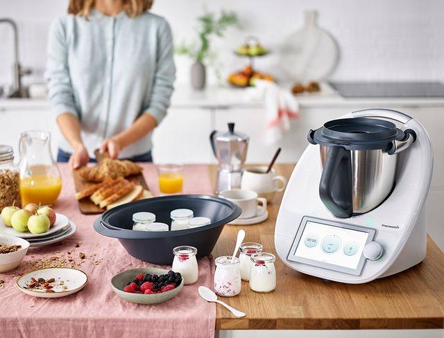 Thermomix czy robot kuchenny z Lidla