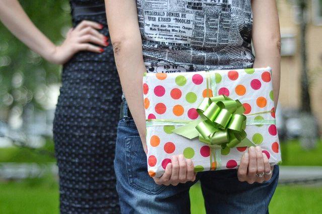 10 pomysłów na prezent urodzinowy dla dziewczyny
