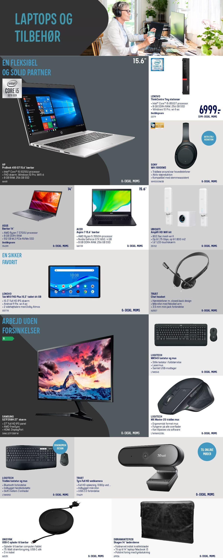 Elgiganten - Reklamblad - 10/08-23/08-2020 (Sida 2)