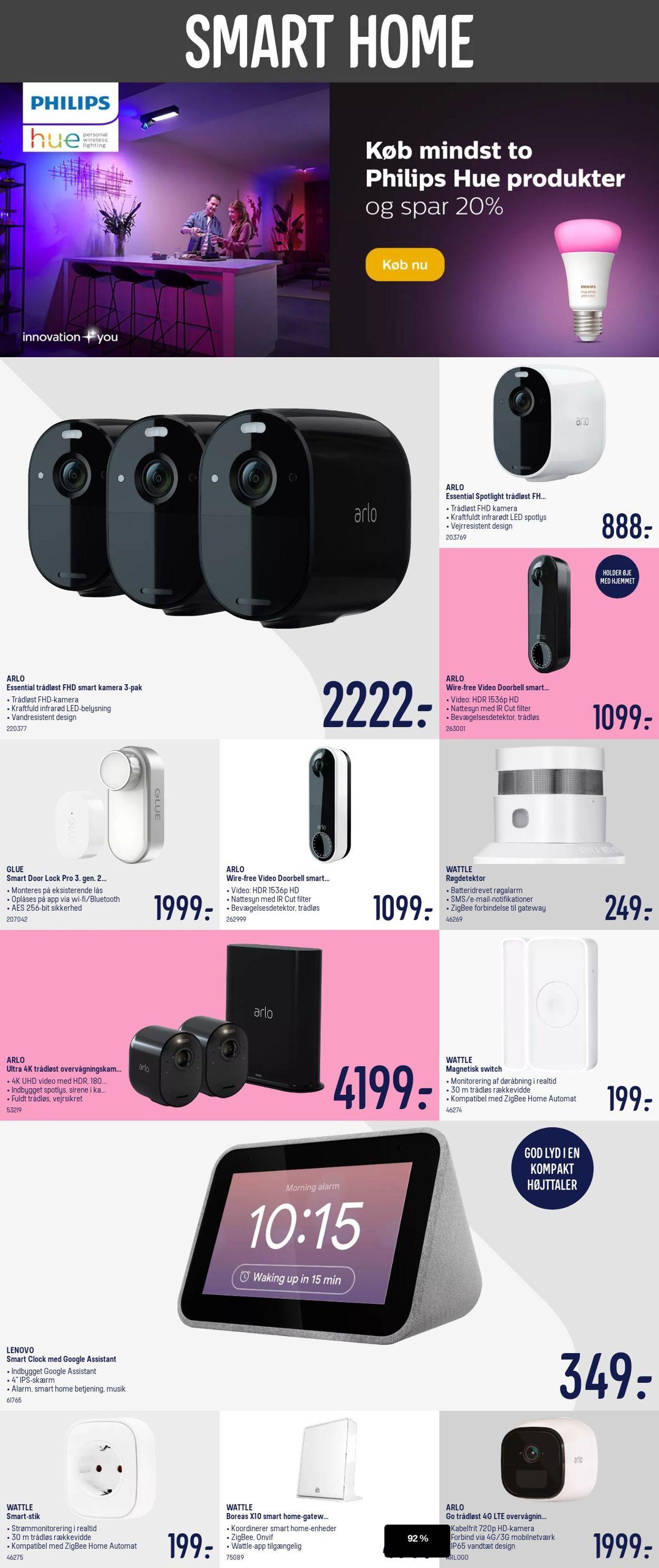 Elgiganten - Reklamblad - 17/05-23/05-2021 (Sida 43)