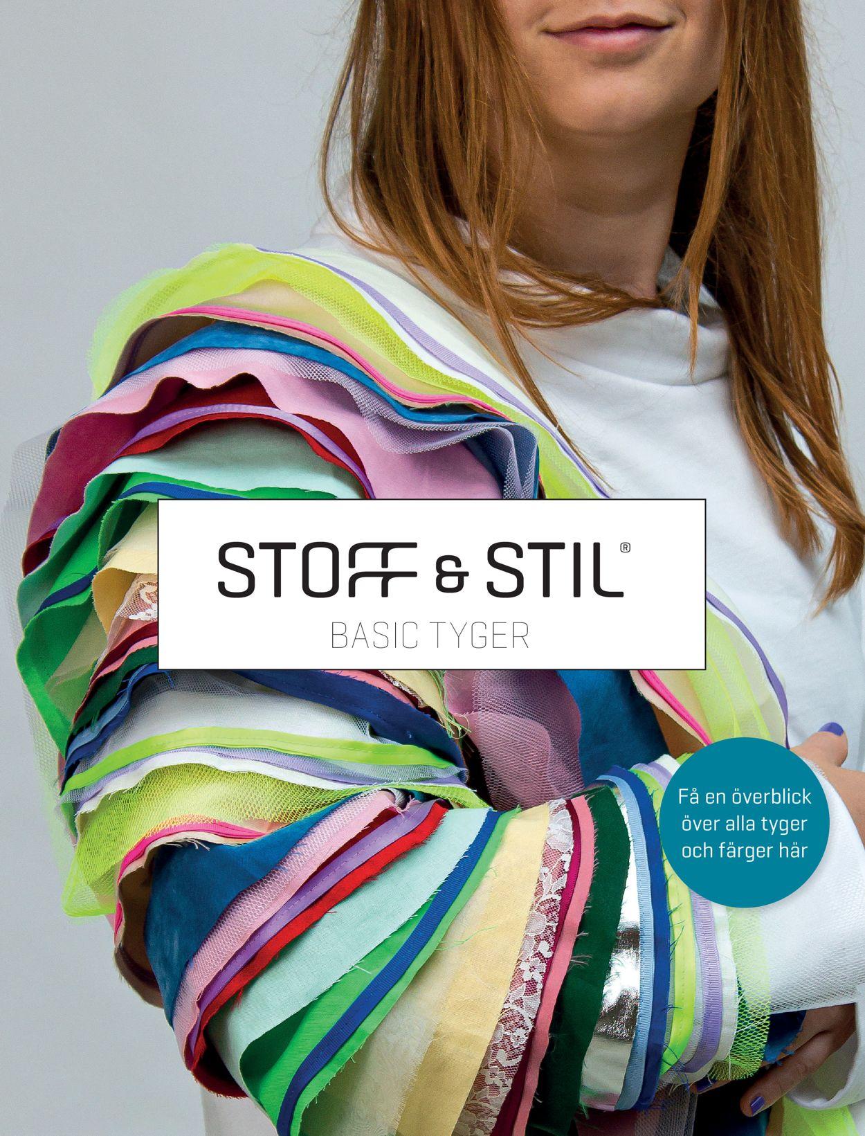 Stoff & Stil - Reklamblad - 01/09-30/11-2020