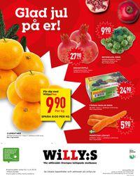 WiLLY:S - Julen 2020