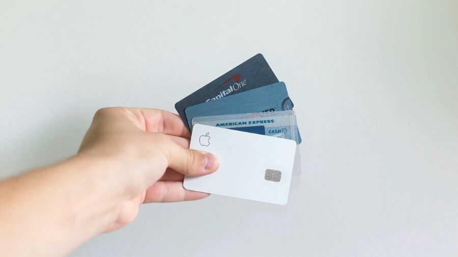 credit cards for grocery stores