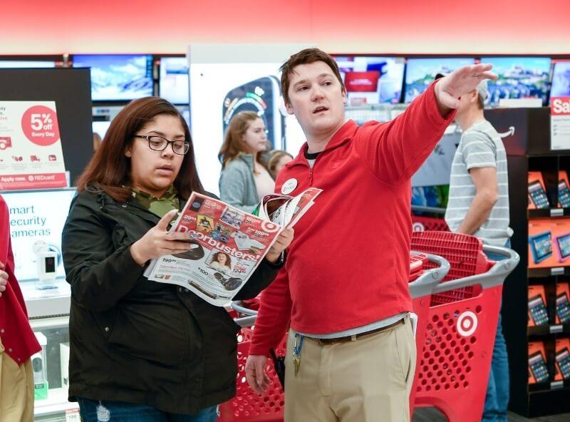 Peculiarities of Using Target Price Match