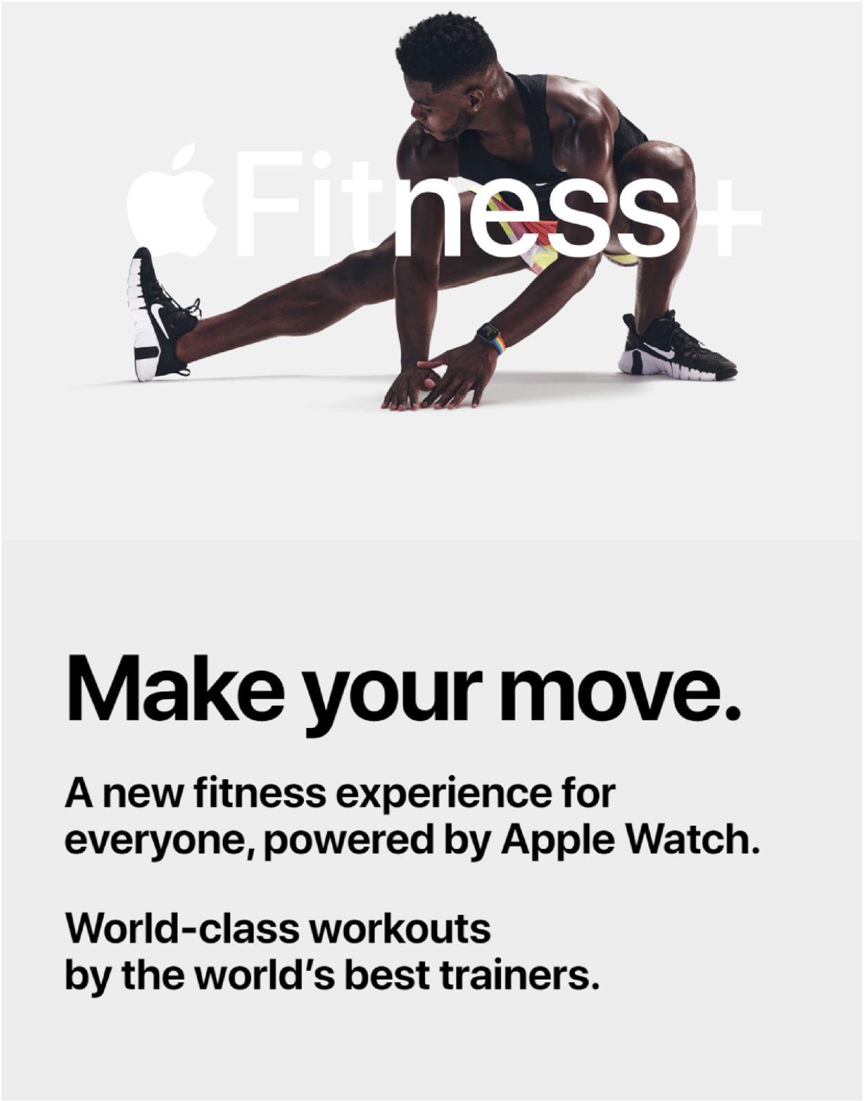 Apple Weekly Ad Circular - valid 12/25-12/31/2020