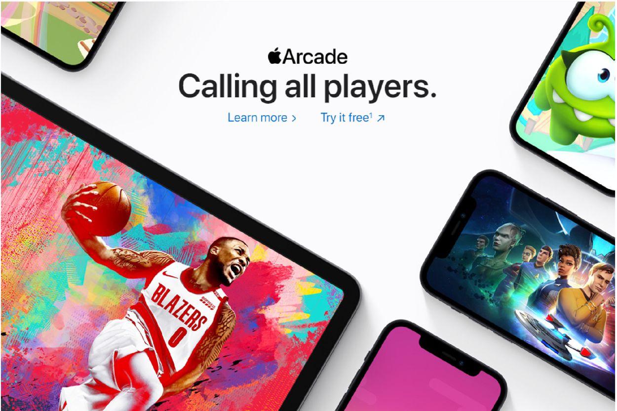 Apple Weekly Ad Circular - valid 04/09-04/15/2021