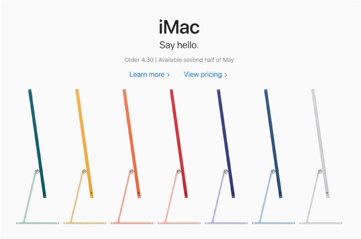Apple Weekly Ad Circular - valid 04/30-05/06/2021