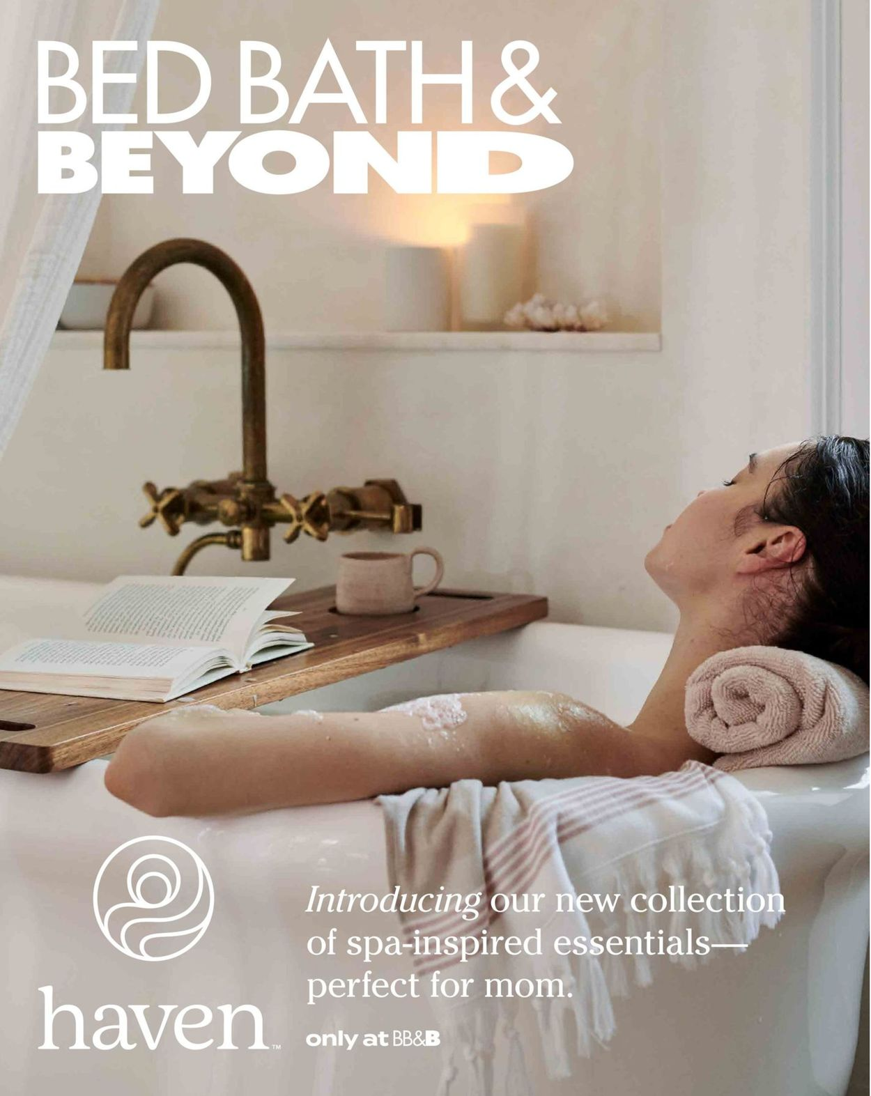 Bed Bath and Beyond Weekly Ad Circular - valid 04/26-05/09/2021