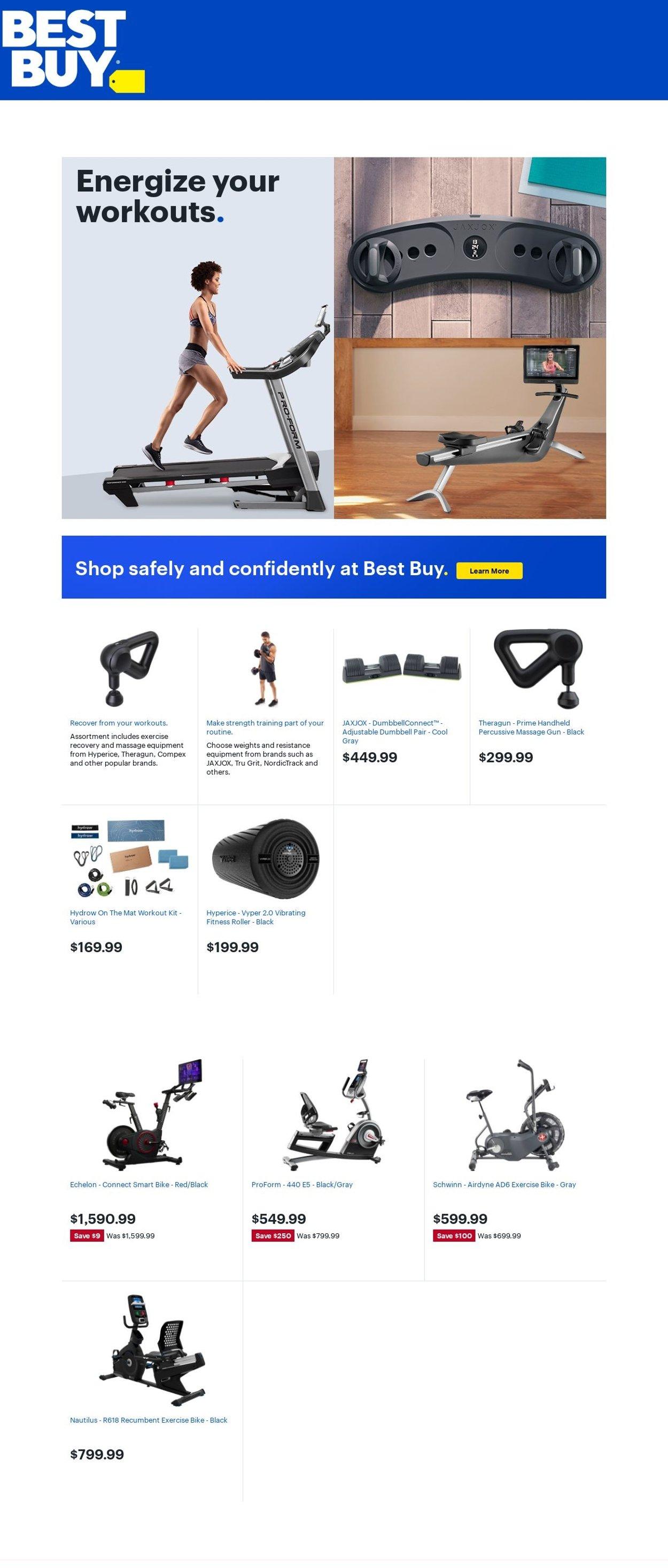 Best Buy Weekly Ad Circular - valid 04/02-04/08/2021