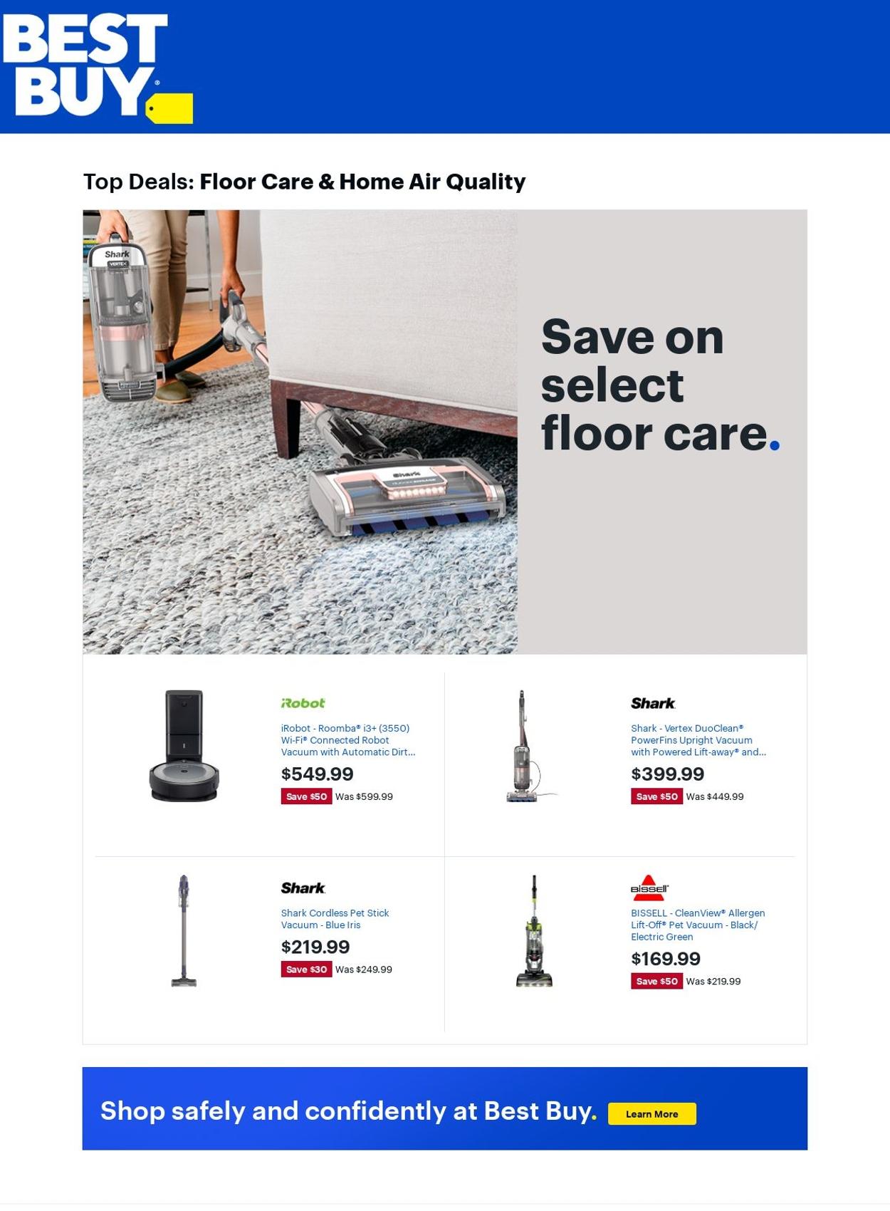 Best Buy Weekly Ad Circular - valid 04/16-04/22/2021