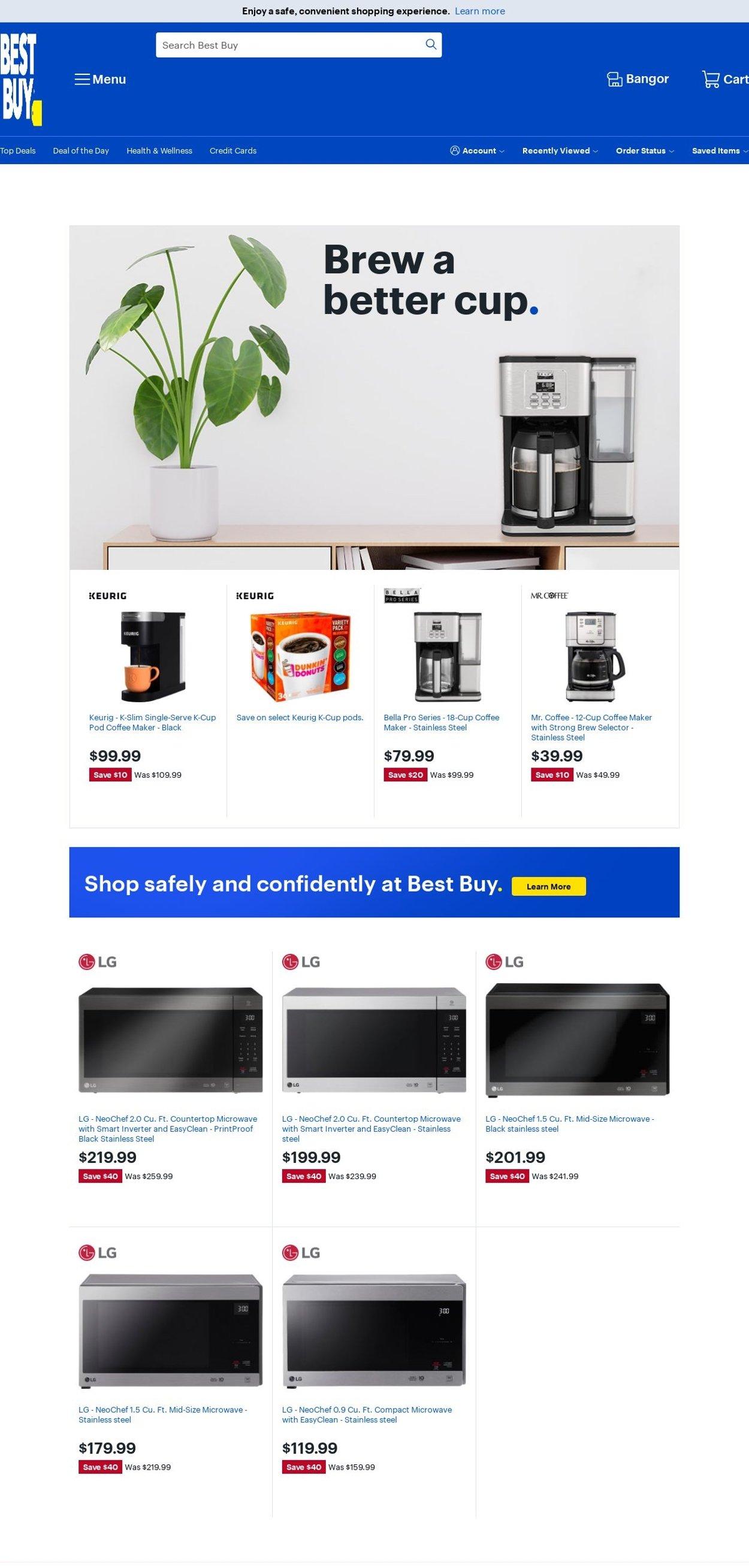 Best Buy Weekly Ad Circular - valid 06/04-06/10/2021