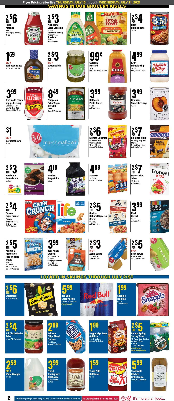 Big Y Weekly Ad Circular - valid 07/15-07/21/2021 (Page 8)