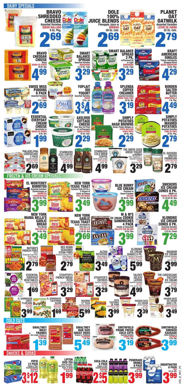 Bravo Supermarkets Weekly Ad Circular - valid 07/29-08/04/2021 (Page 3)