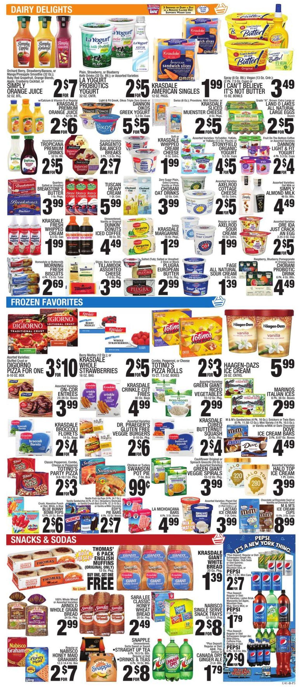 C-Town Weekly Ad Circular - valid 07/16-07/22/2021 (Page 3)