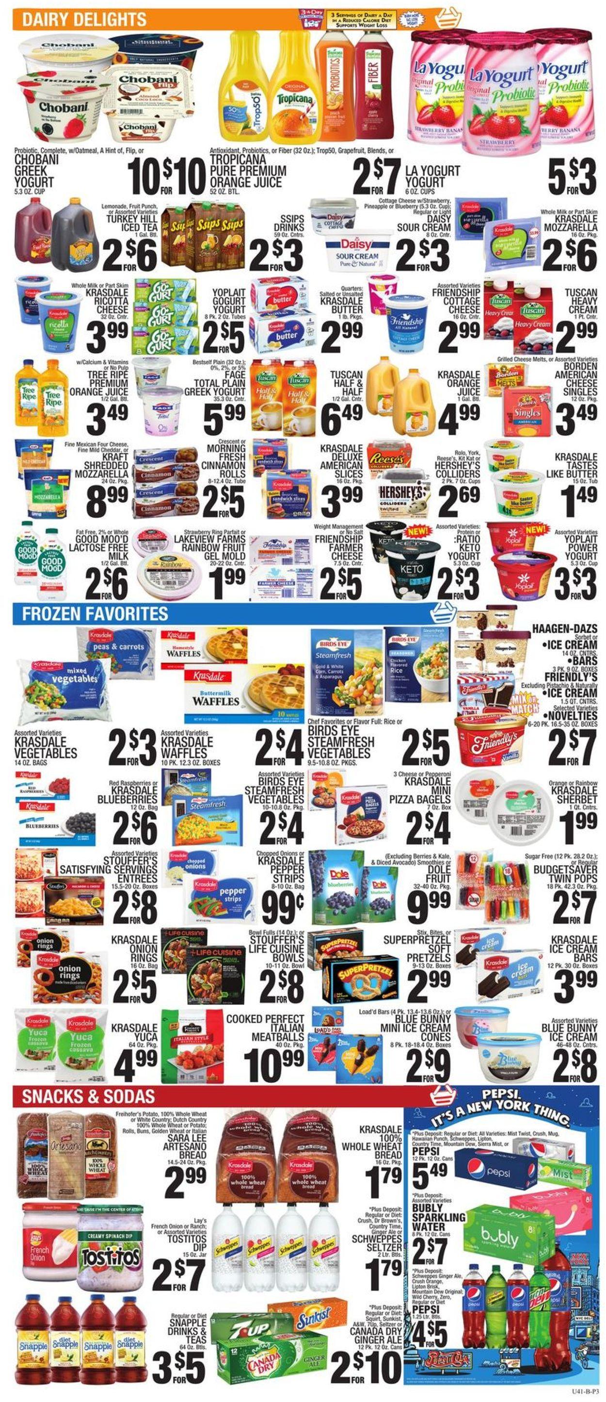C-Town Weekly Ad Circular - valid 07/23-07/29/2021 (Page 3)
