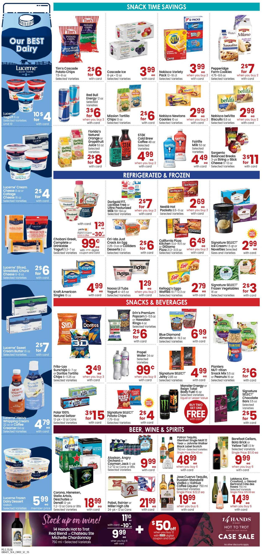 Carrs Weekly Ad Circular - valid 08/04-08/10/2021 (Page 2)
