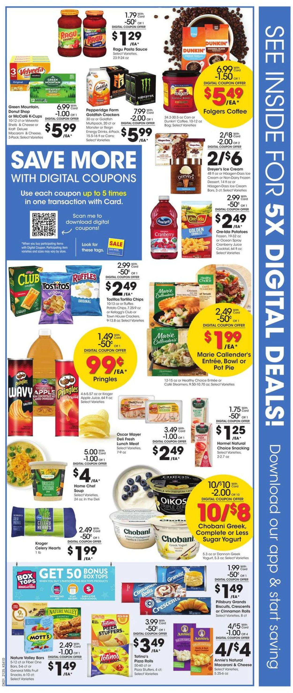 City Market Weekly Ad Circular - valid 07/21-07/27/2021 (Page 2)