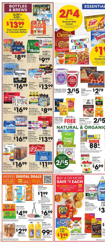 City Market Weekly Ad Circular - valid 07/21-07/27/2021 (Page 5)