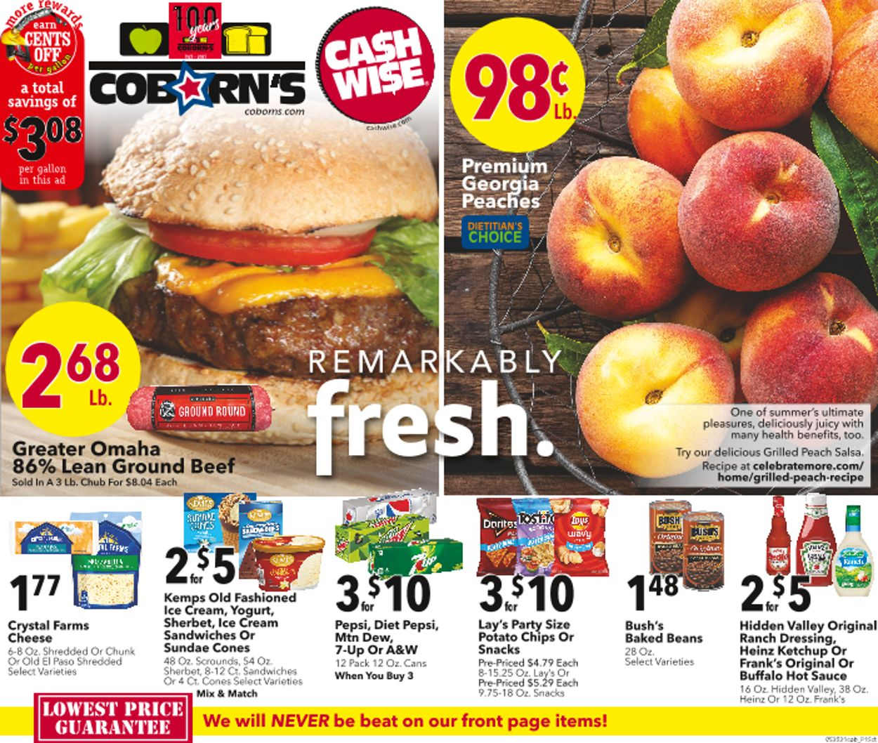 Coborn's Weekly Ad Circular - valid 05/26-06/01/2021