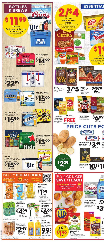 Dillons Weekly Ad Circular - valid 07/21-07/27/2021 (Page 5)