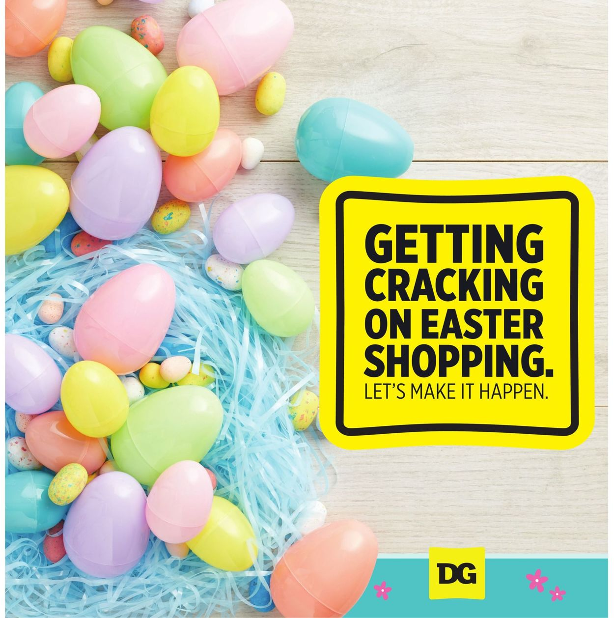 Dollar General Weekly Ad Circular - valid 02/25-04/12/2020