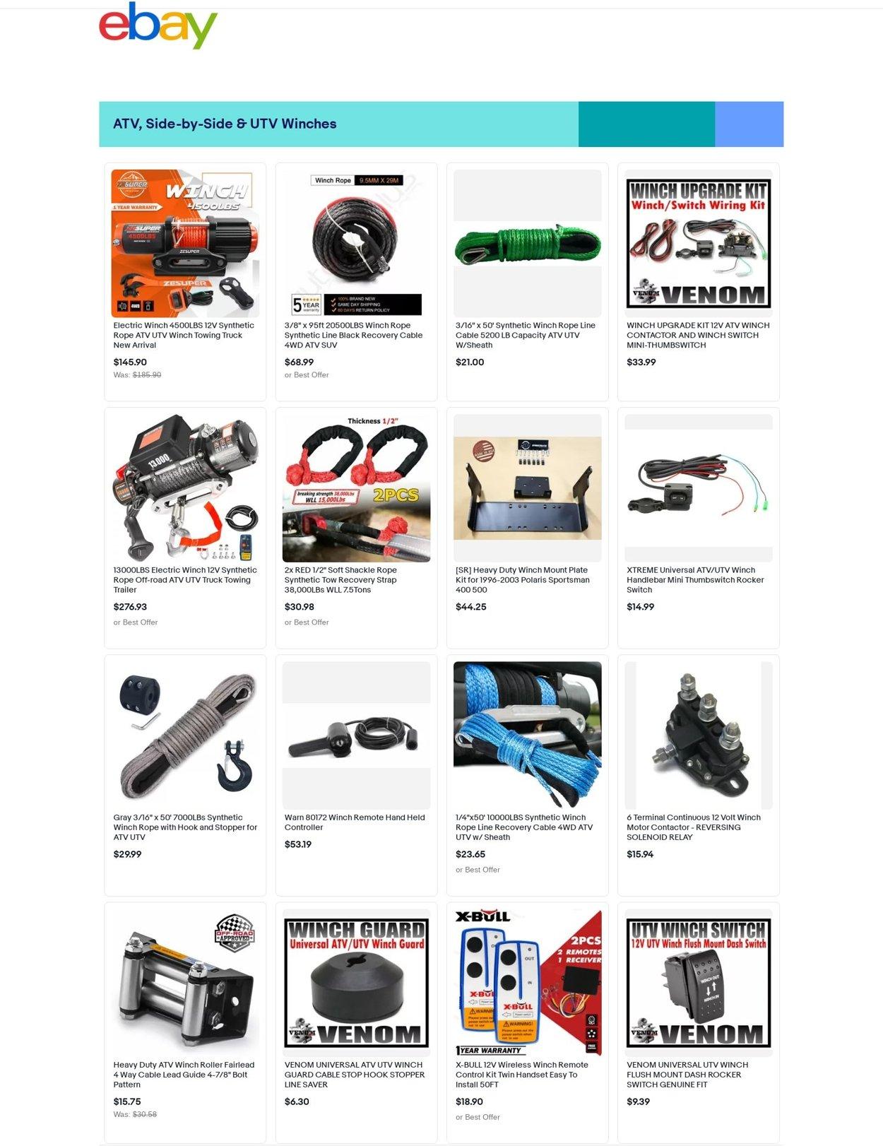 eBay Weekly Ad Circular - valid 05/07-05/13/2021