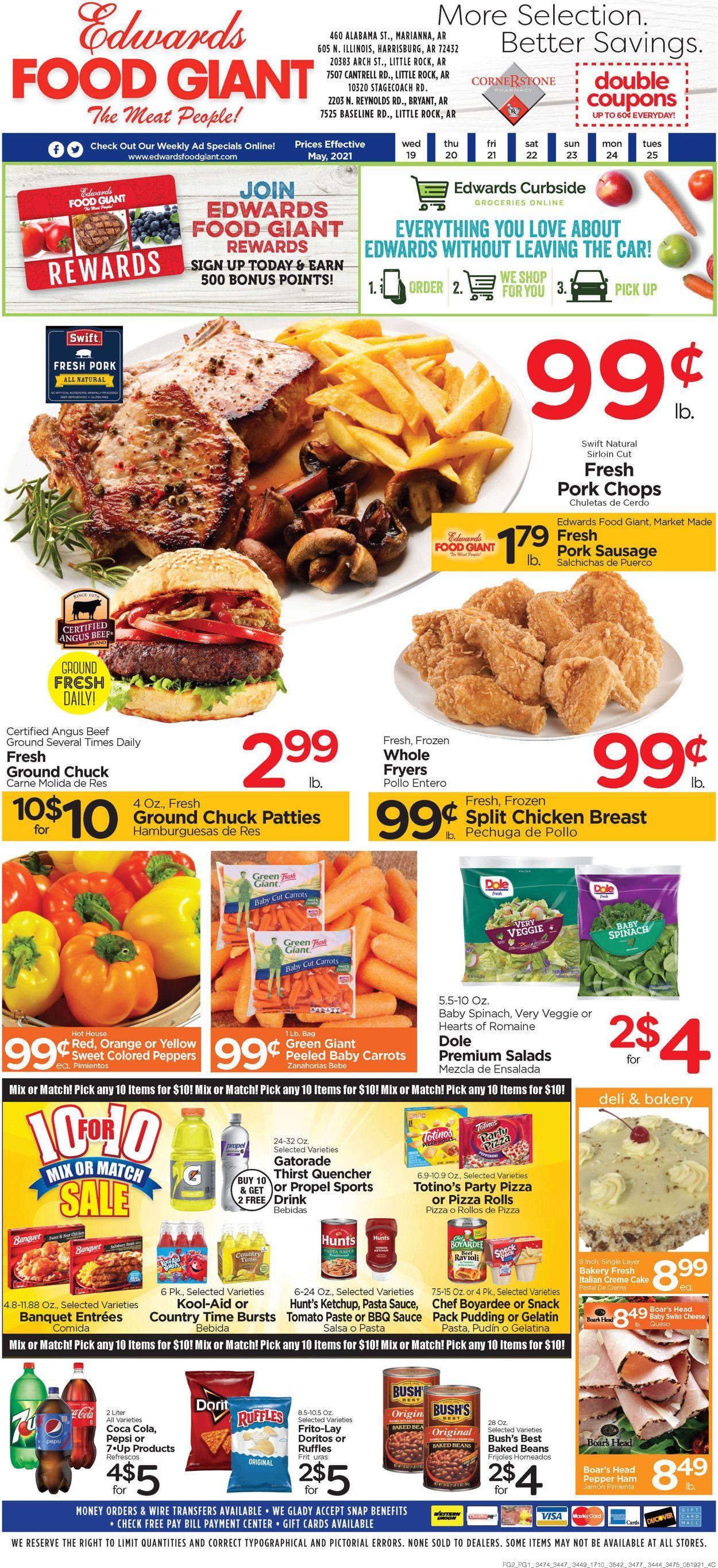 Edwards Food Giant Weekly Ad Circular - valid 05/19-05/25/2021