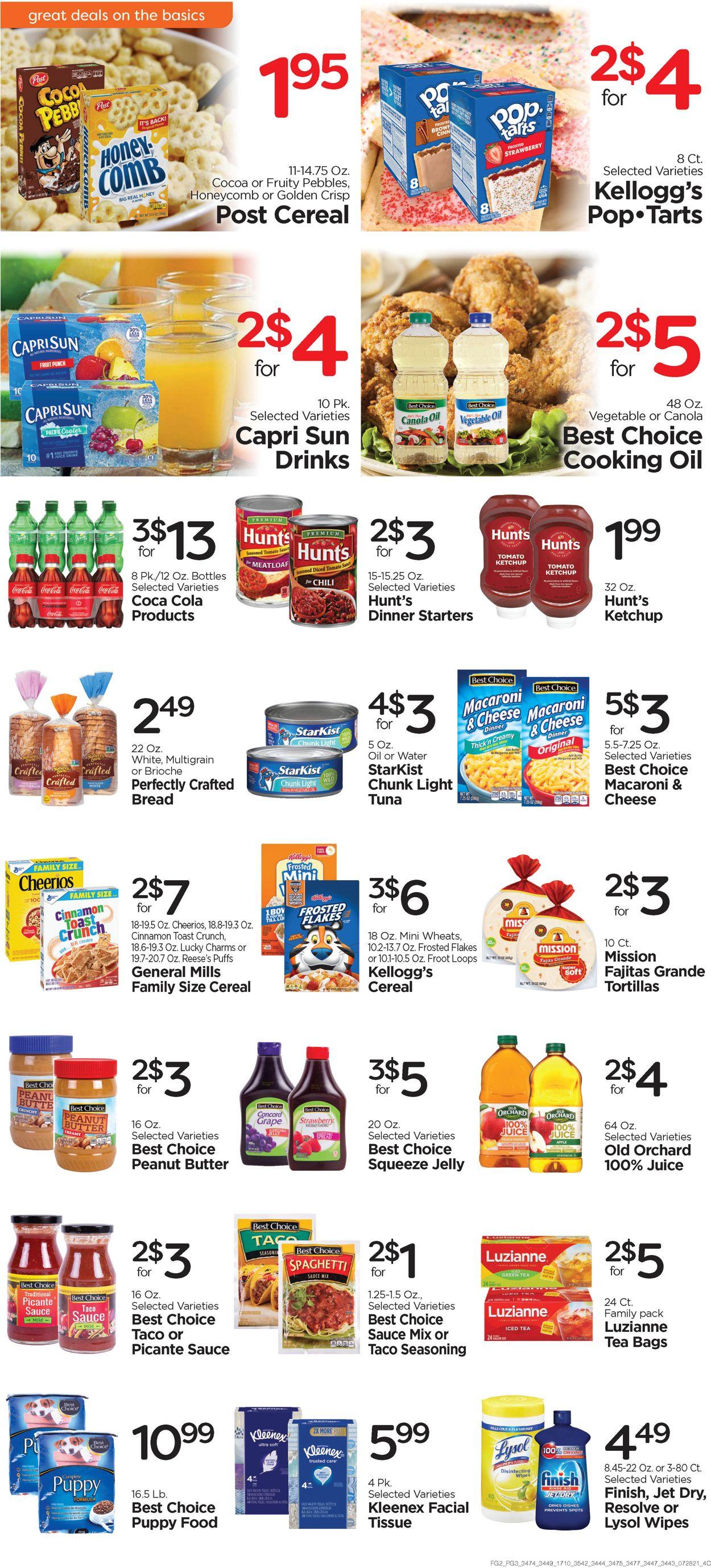 Edwards Food Giant Weekly Ad Circular - valid 07/28-08/03/2021 (Page 3)