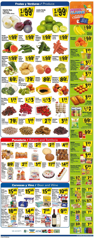 El Super Weekly Ad Circular - valid 07/28-08/03/2021 (Page 4)