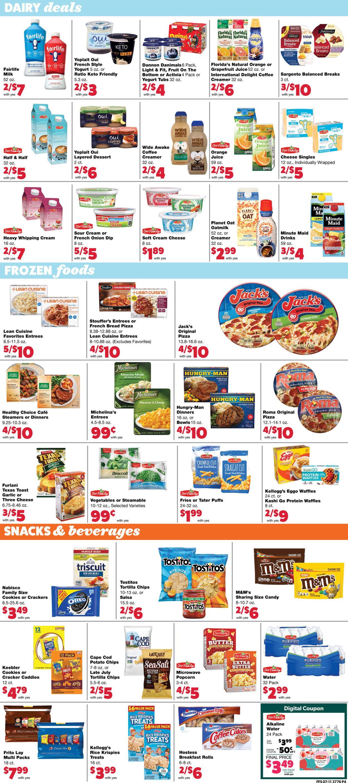 Family Fare Weekly Ad Circular - valid 07/14-07/20/2021 (Page 5)