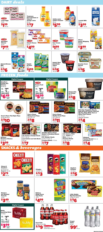 Family Fare Weekly Ad Circular - valid 07/21-07/27/2021 (Page 5)