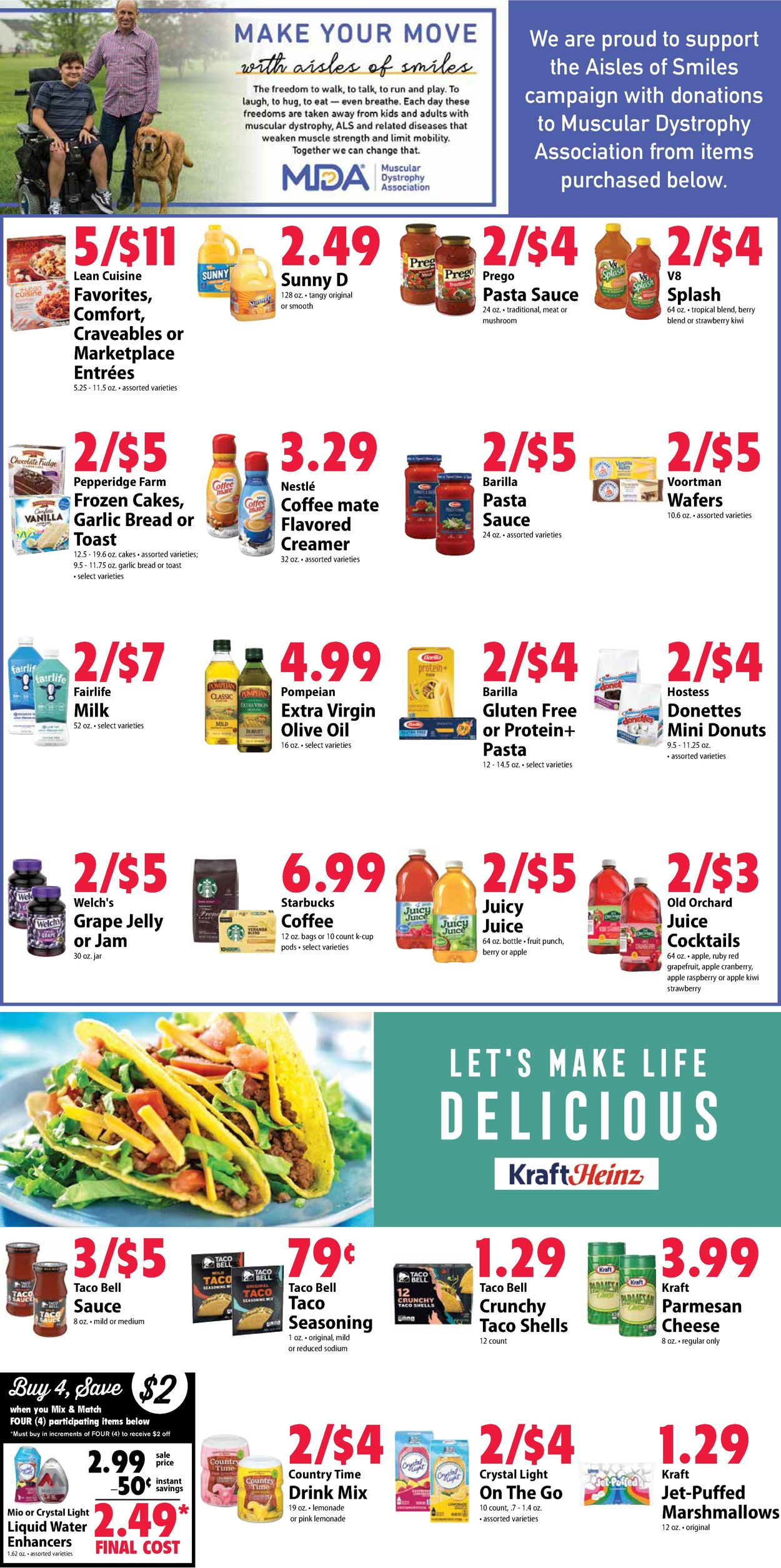 Festival Foods Weekly Ad Circular - valid 07/21-07/27/2021 (Page 5)