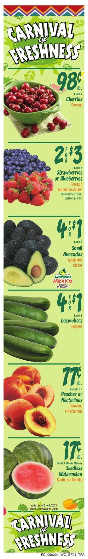 Food City Weekly Ad Circular - valid 06/02-06/08/2021