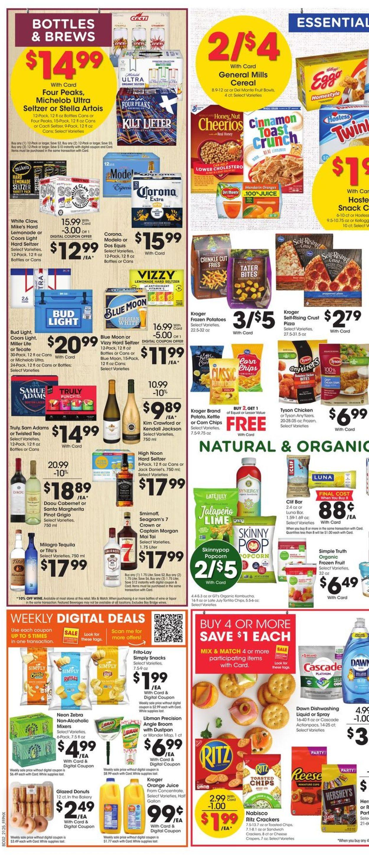 Fry's Weekly Ad Circular - valid 07/21-07/27/2021 (Page 5)