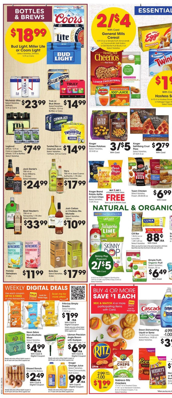 Gerbes Super Markets Weekly Ad Circular - valid 07/21-07/27/2021 (Page 5)