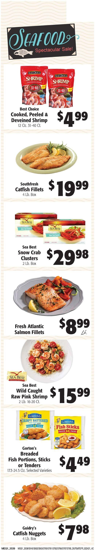 Hays Supermarket Weekly Ad Circular - valid 02/24-03/02/2021