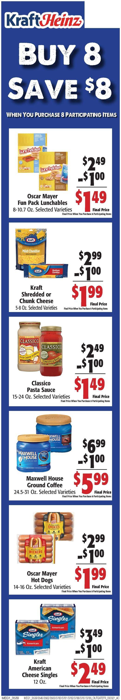 Hays Supermarket Weekly Ad Circular - valid 03/03-03/09/2021