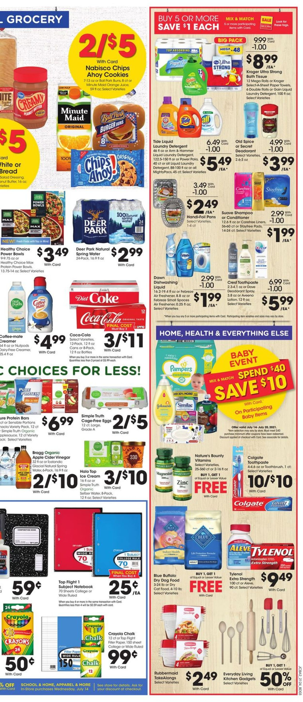 Jay C Food Stores Weekly Ad Circular - valid 07/14-07/20/2021 (Page 6)