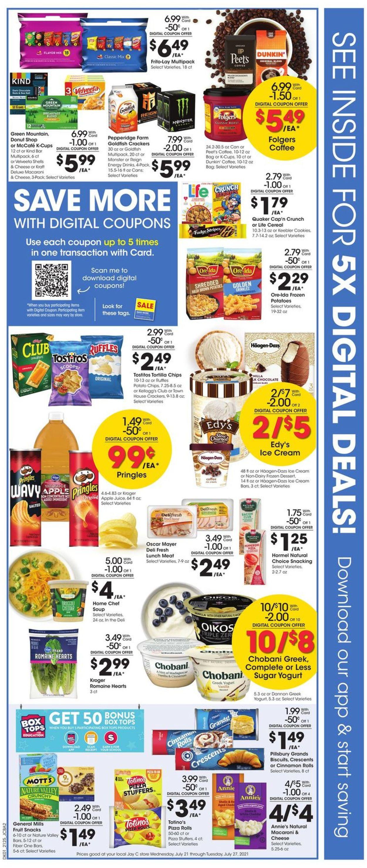 Jay C Food Stores Weekly Ad Circular - valid 07/21-07/27/2021 (Page 2)