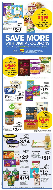 Jay C Food Stores Weekly Ad Circular - valid 07/21-07/27/2021 (Page 3)