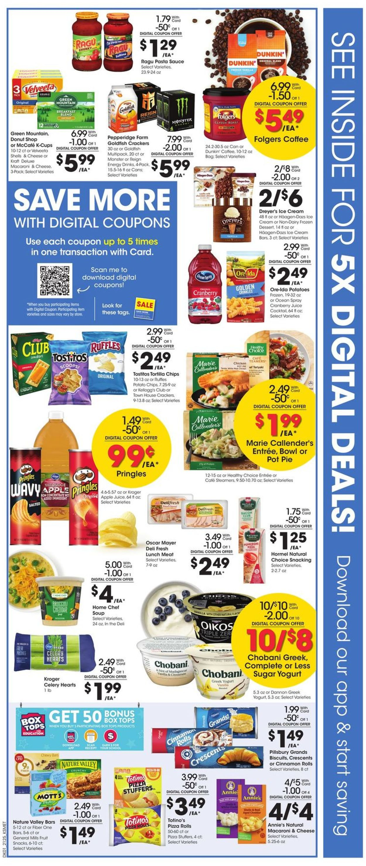 King Soopers Weekly Ad Circular - valid 07/21-07/27/2021 (Page 2)