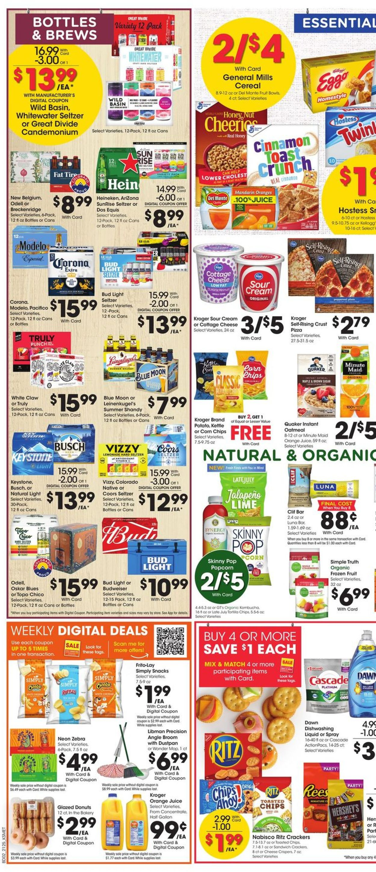 King Soopers Weekly Ad Circular - valid 07/21-07/27/2021 (Page 5)