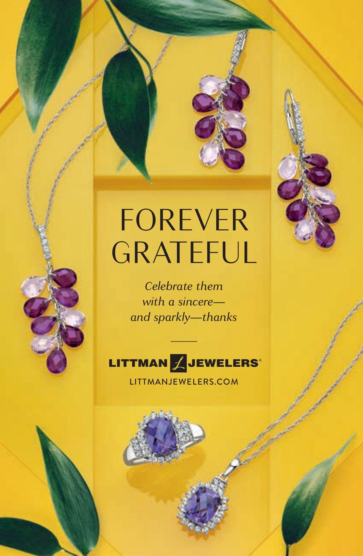 Littman Jewelers Weekly Ad Circular - valid 05/11-06/22/2021